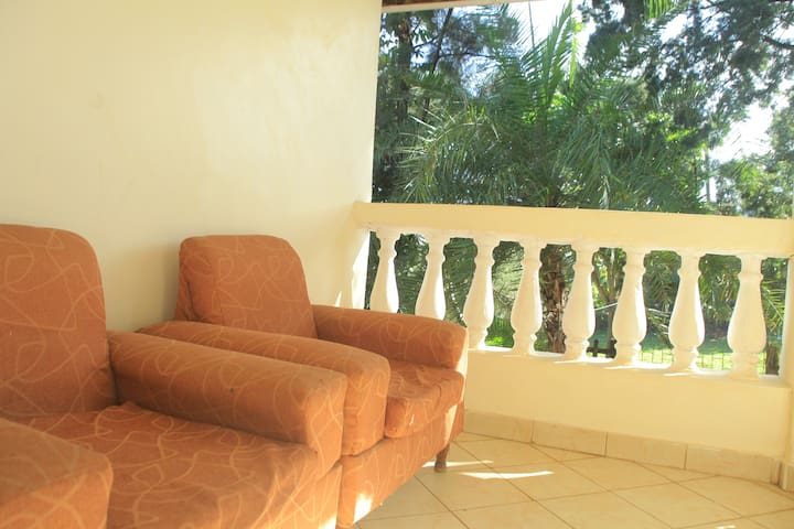 Acacia Guest House, Kisii - Home away from Home