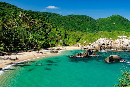 "Eco Hostal Campo Verde: ""Harmony and Nature""  Isla"