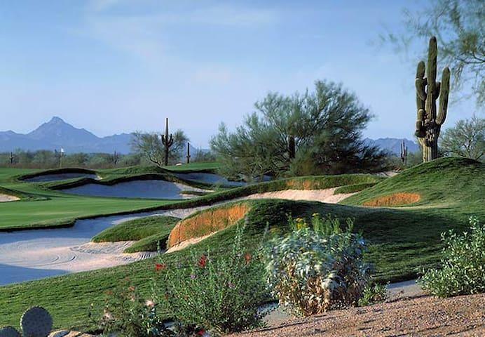 Marriott's Canyon Villas at Desert Ridge - Phoenix