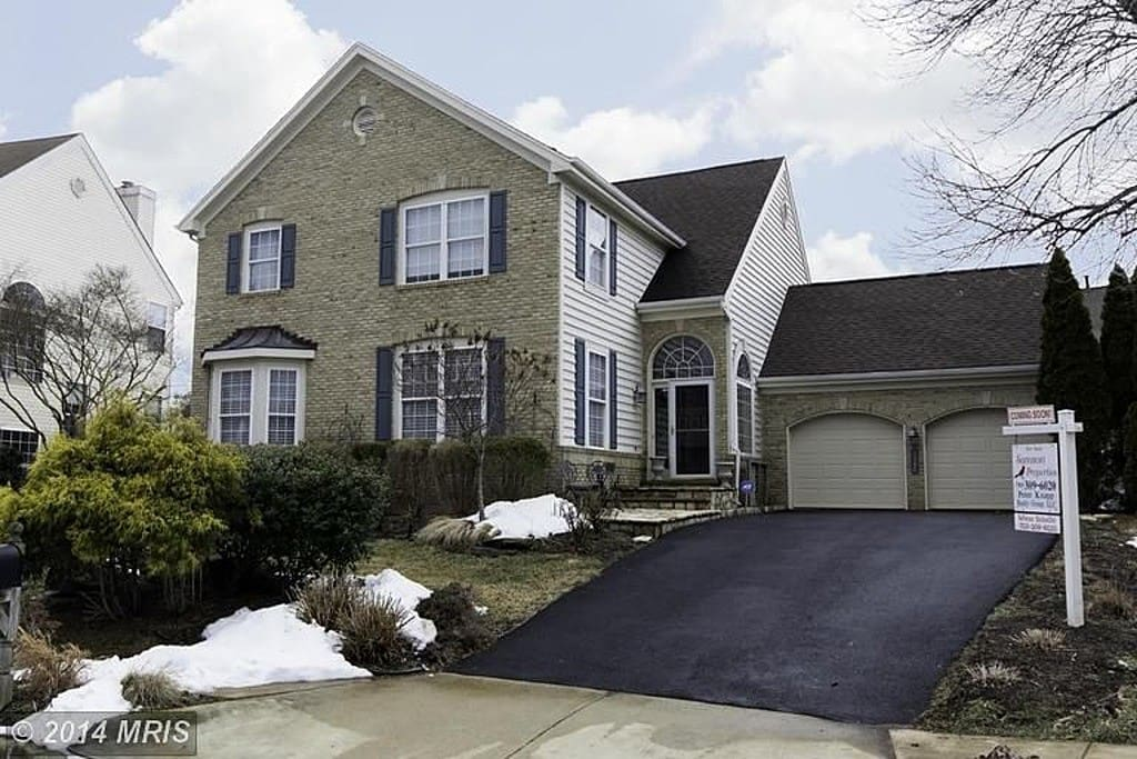 basement 15 minute to dulles houses for rent in ashburn virginia