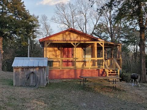 Cool Ridge Cabin