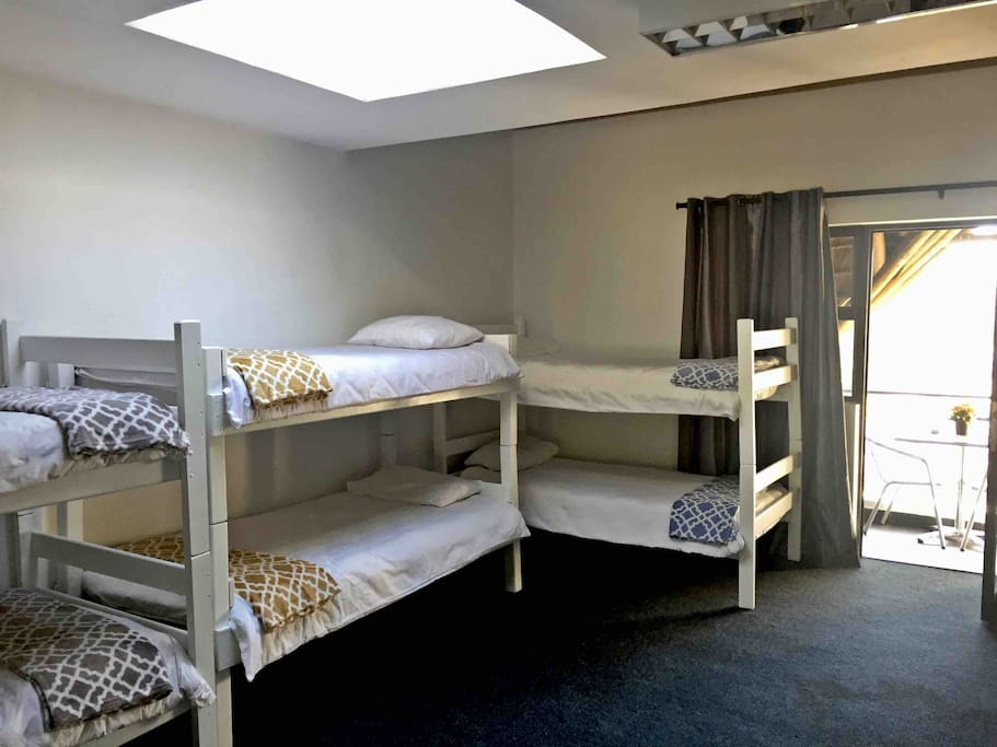 Mixed Dorm