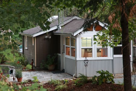 Adorable Place for 2, Downtown NC - Nevada City - Egyéb