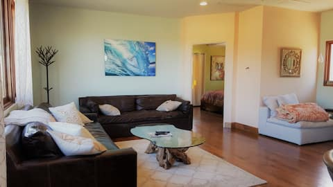 Guest Flat with Conejo Valley views