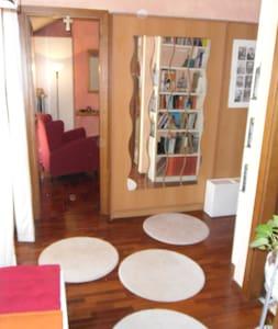 bellissimo appartamento nel verde  - Comazzo