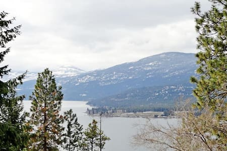 Okanagan Lakeview  - Vernon