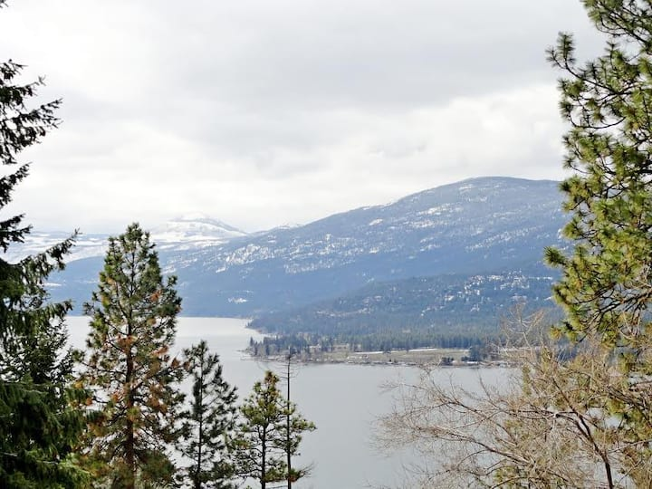 Okanagan Lakeview