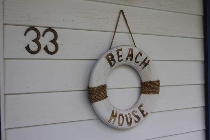 Cape beach Cottage - Avoca Beach - Casa