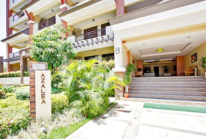 Resort Inspired Condo to Let  - Quezon City - Casa