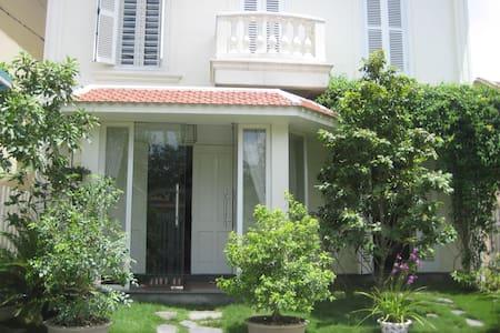 Nice Vietnamese homestay - tp. Huế - Ház