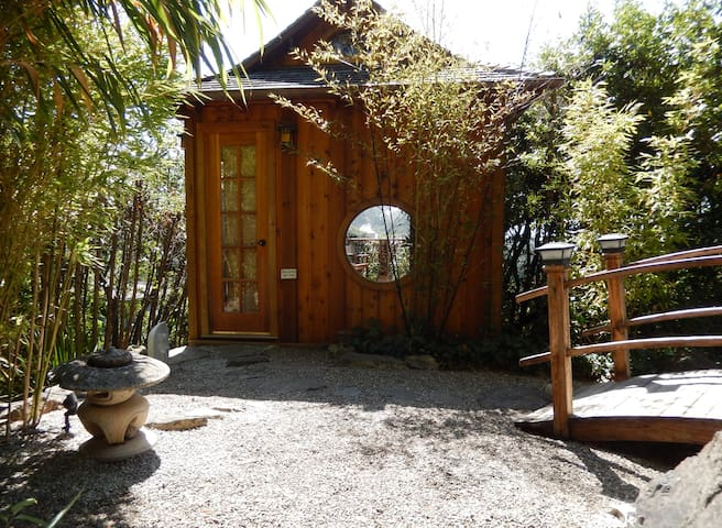 Oceanview  Retreat  - Stinson Beach - Apartamento