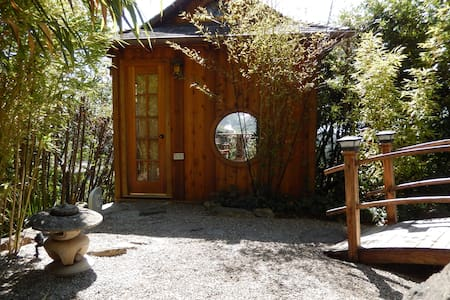 Oceanview  Retreat  - Stinson Beach - Daire