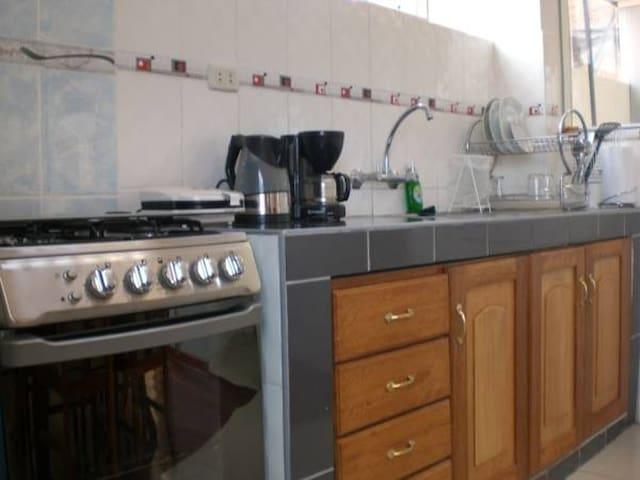 Arcopata Apartamento - Cusco - Appartement