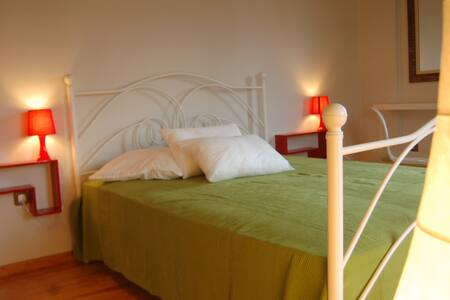 nice place for nice people - Πρίνος - Huis