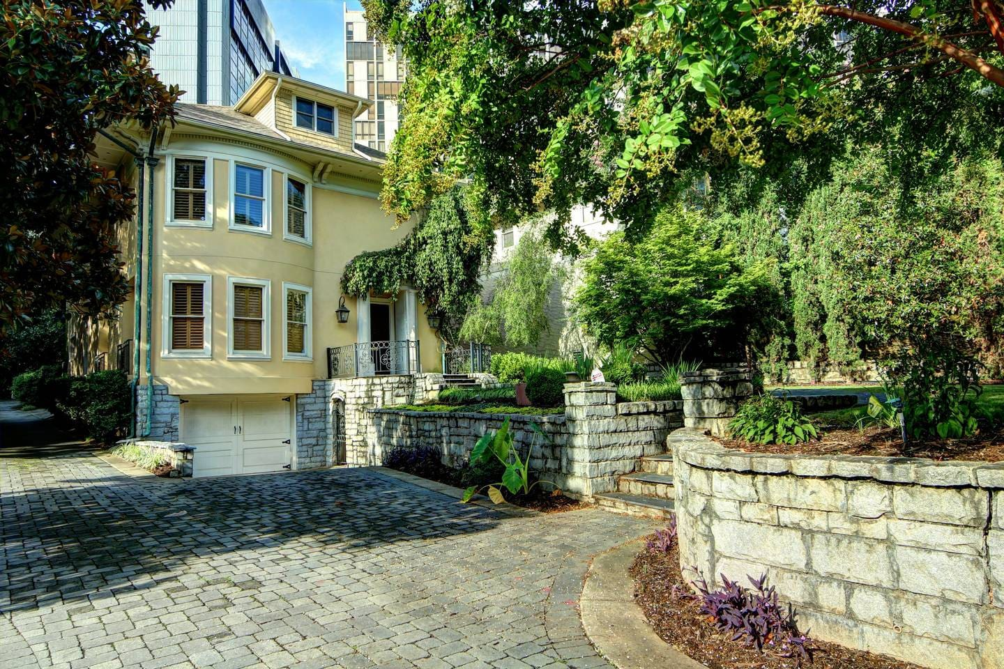Compound in BEST Midtown Location! - Houses for Rent in Atlanta ...
