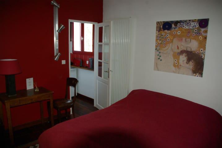 Chambre d hôte Paprika - Vernouillet
