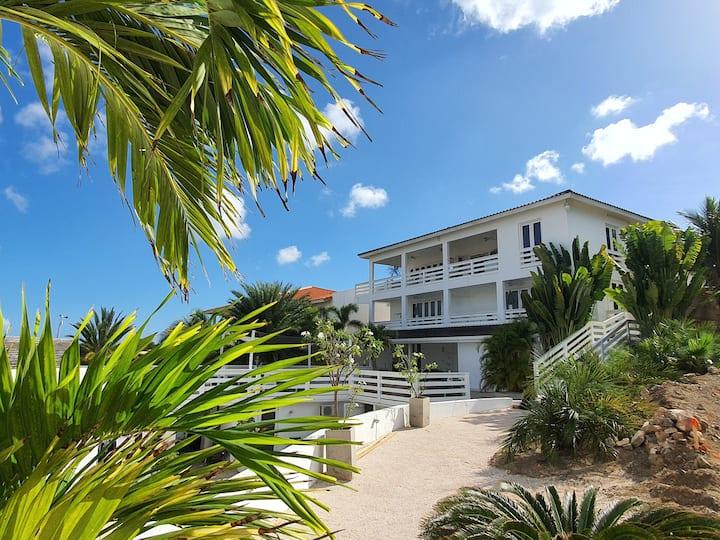 """Appartement """"Bonaire 2"""", JanThiel, Curacao!"""