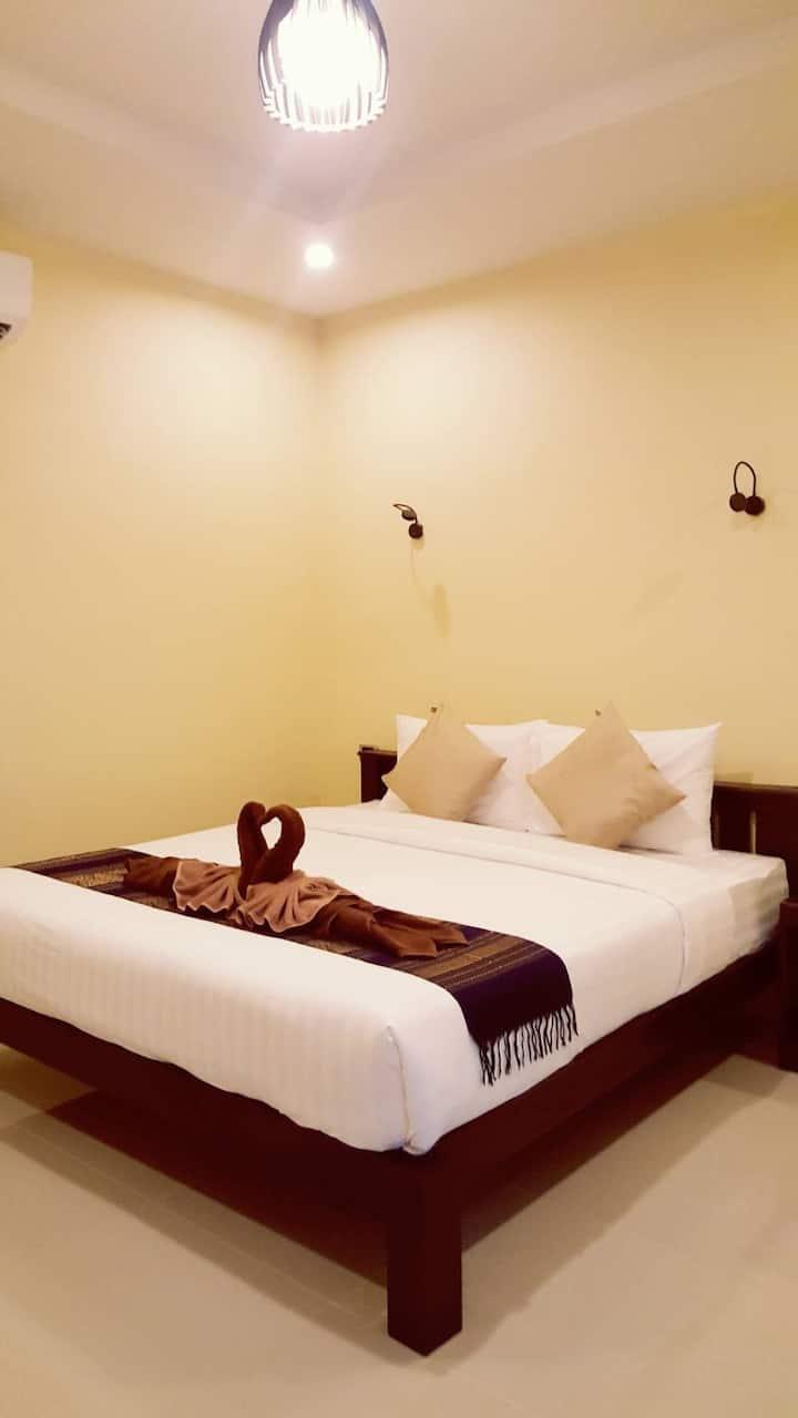 Serene Lanta resort Delux1