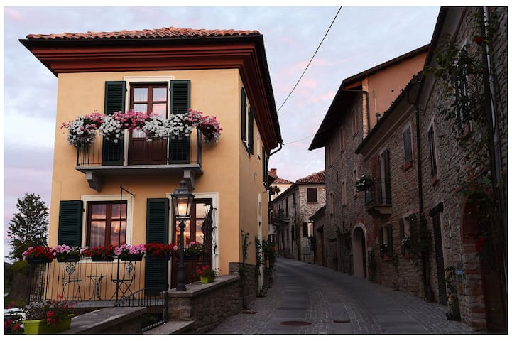 Maison Demetrio - Bossolasco