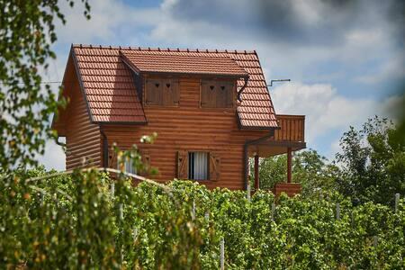 Kuća za odmor Lucija