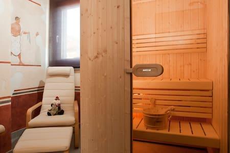 casa immersa nel verde  - Soccher - Paiane - Casan - Arsie