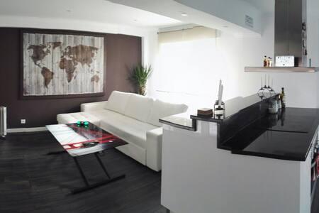 Modern cozy Flat - Paço de Arcos - 公寓