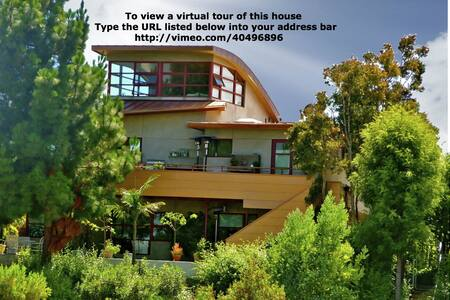 Architectural Gem - Hike to Beach 1 - Los Angeles - Haus