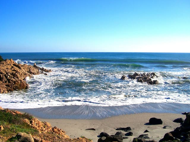 Professore Beach II , Sardinia - Cala Liberotto - Casa