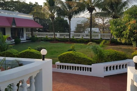 Rejuvenate your soul - Heavenly Villa - Pune - Villa