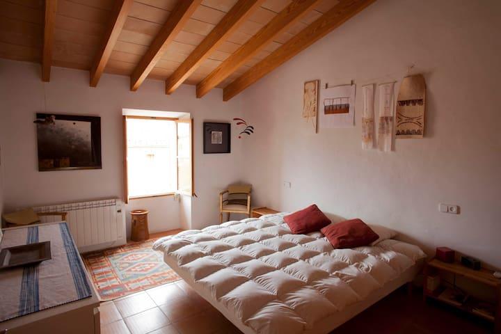 Dormitorio Principal /Double room