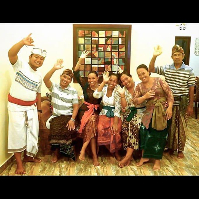 The Kirana Crew