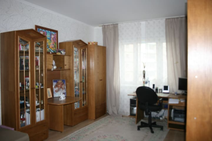 Уютная комната - Тверь - Apartamento
