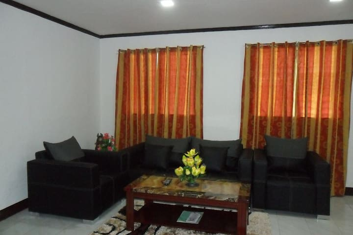 Modern, Fully Furnished Home Cagayan De Oro City.