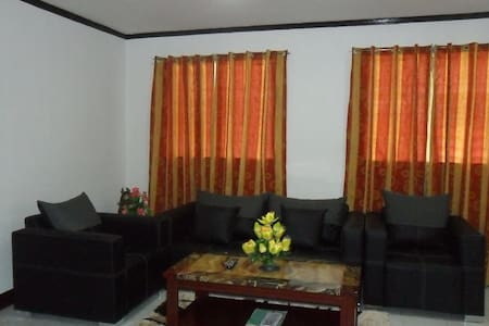 Modern, Fully Furnished Home Cagayan De Oro City. - House