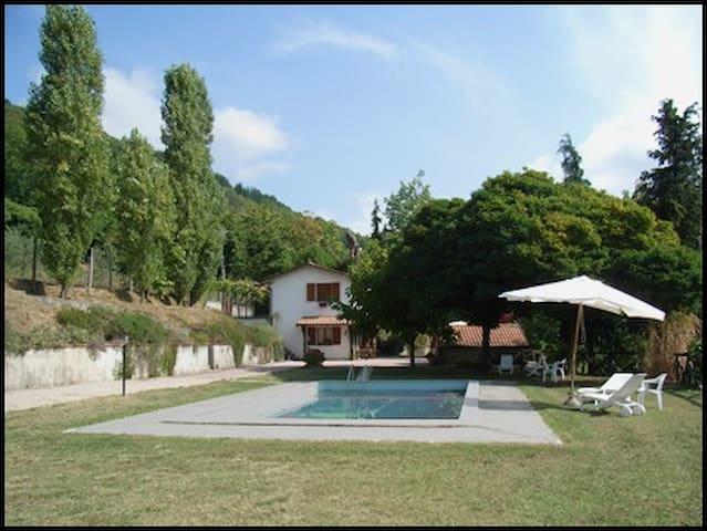"Holiday house ""Il Turello"" - Barga - House"