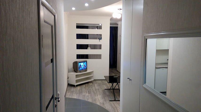 Квартира на Слободке - Kiev