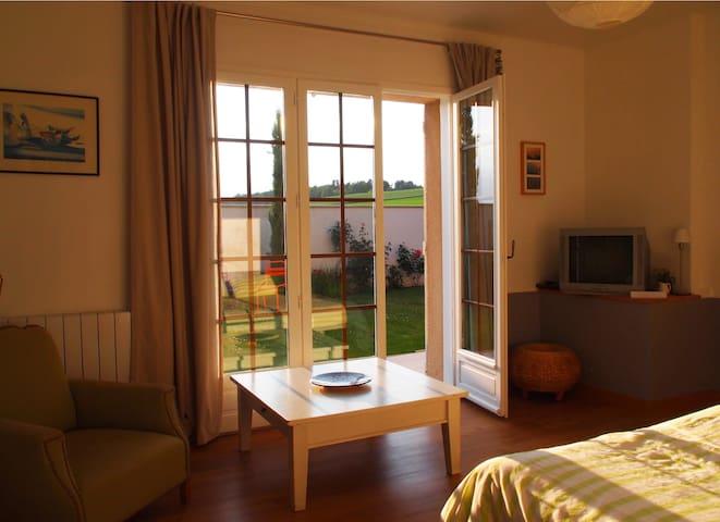 Fermette champenoise - Merfy - Σπίτι