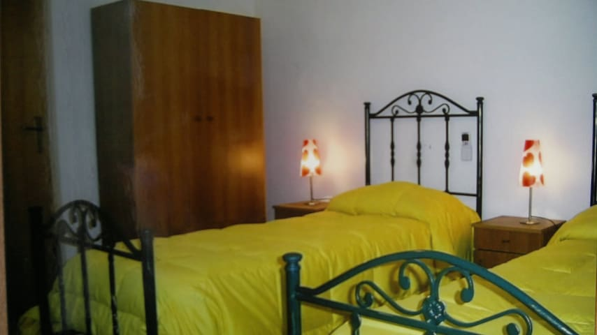 bed and breakfast della palma Gela.