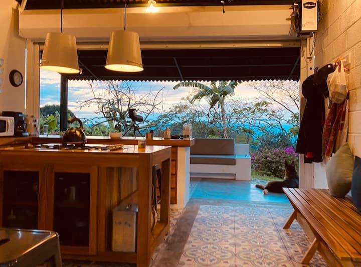 Hacienda Cafetera- Los Nogales
