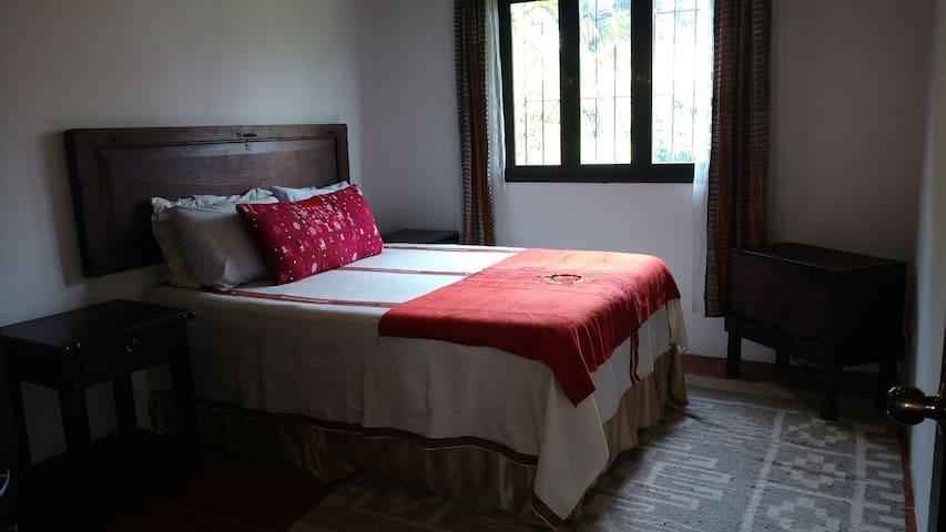 ANTIGUA GUATEMALA - San Pedro Las Huertas - Appartamento