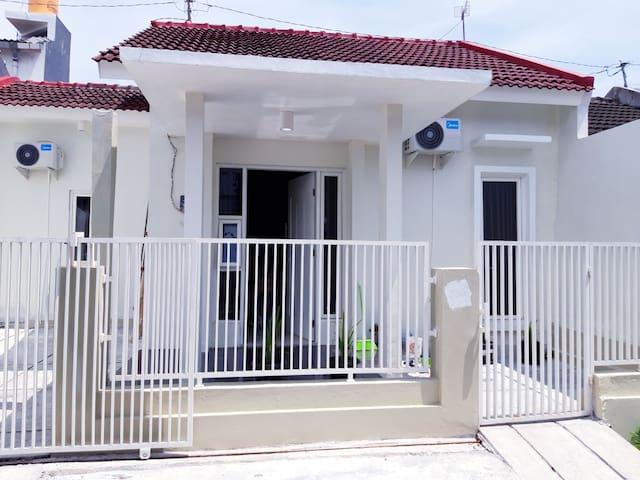 Cempedak homestay 3 bedroom