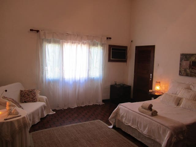 Feel at home away from home! PI - Maputo - Maison