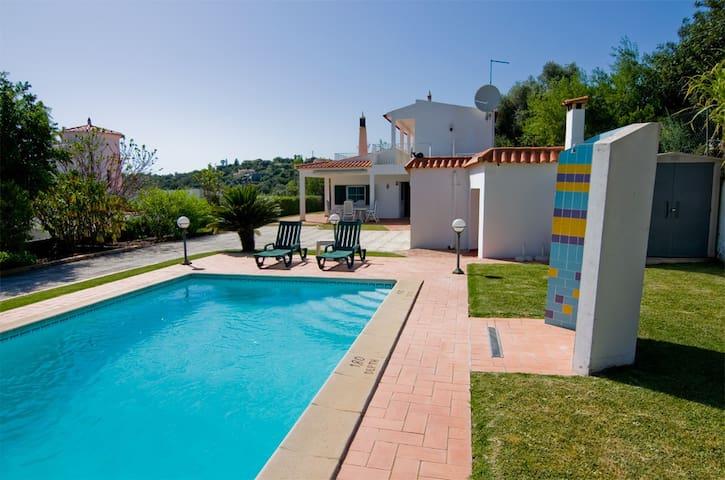 Villa Oliandra  - Loulé