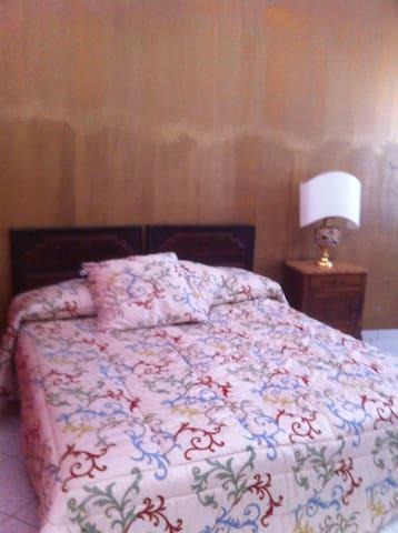 Sweet-home Cost'Amalfi - Sant'Egidio del Monte Albino - บ้าน