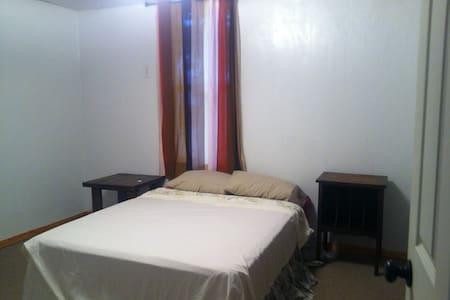 Room in Casa Enano
