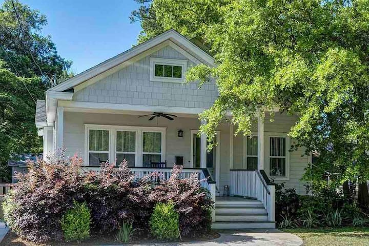 ★Stylish Abode in the Center of Park Circle★