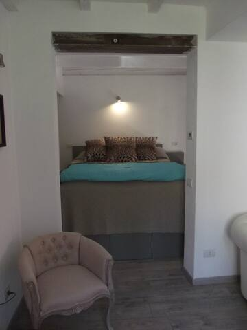Horse and relax - Cassano Valcuvia - Appartement
