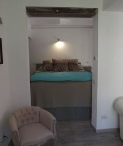 Horse and relax - Cassano Valcuvia - Apartament