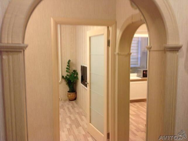 1-к квартира, 30 м², 1/10 эт. - Veliky Novgorod - Lägenhet