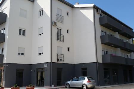 Apartment Bojovic - Nikšić - Daire